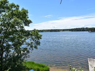 Depot 439- Amazing pond views and unforgettable sunsets from all levels