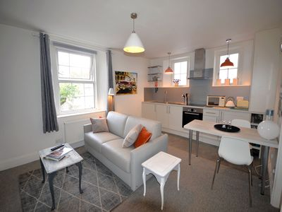 Photo for Cosy first floor one bed apartment sleeps 2-4 (22)