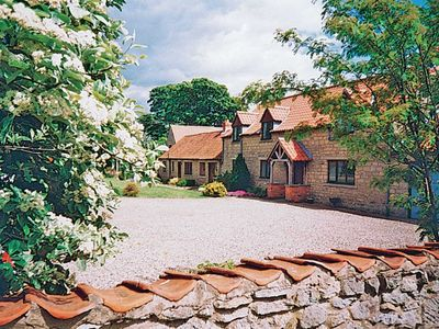 Photo for 2 bedroom accommodation in Yedingham, near Scarborough
