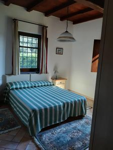 Photo for Delightful and comfortable apartment, in a villa with a large private park