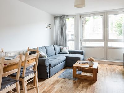 Photo for Fantastic 2BR Apartment in Central London