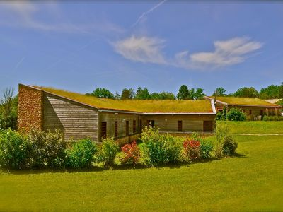 Photo for Country Cottage / Gite - SORGES