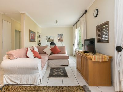 Photo for Crisp Morningside Apartment | Close to Everything