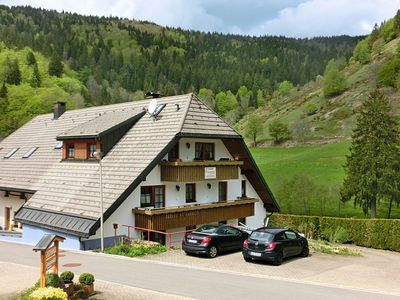 Photo for Cozy Apartment in Brandenberg with Balcony