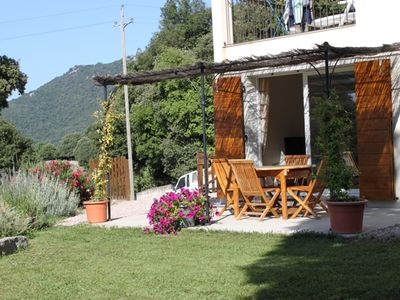Photo for Rental House Quenza Alta Rocca