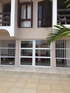 Photo for Apartment Jangada 400m from the sea, 2 bedrooms, barbecue