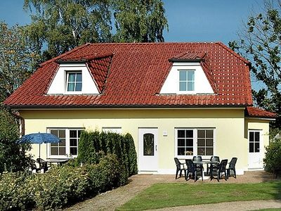 Photo for Holiday home for 4 guests with 71m² in Zingst (21588)