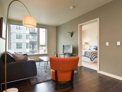 Photo for 2BR Pike & Pine Capital Hill CorporateHousing9 IG