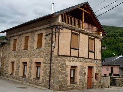 Photo for Self catering La Curuja for 7 people