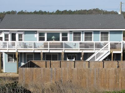 Photo for OCEANFRONT, With Private Beach Access, Swimming Pool, Hot Tub, and more!