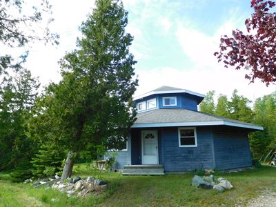 Photo for 3BR Cottage Vacation Rental in Saint Ignace, Michigan