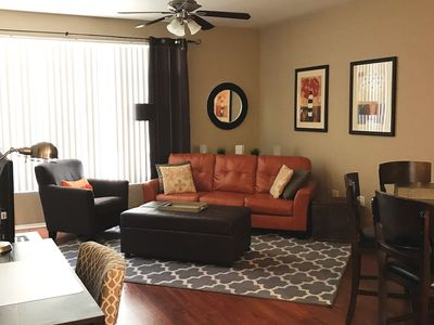 Photo for Resort Style, Upscale, Spacious Central Phoenix Condo