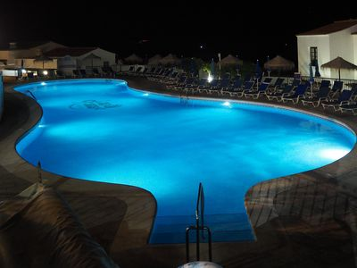 Photo for SUPER/Resort&Villa/2Terraces/2HeatedPools/UninteruptedOceanView/Sports/Parking