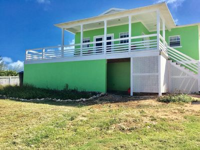 3 Bed Sugar Apple Family Home with Amazing Ocean Views