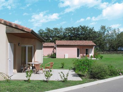 Photo for Vacation home Le Domaine Du Lac (VCA101) in Valence - 6 persons, 2 bedrooms
