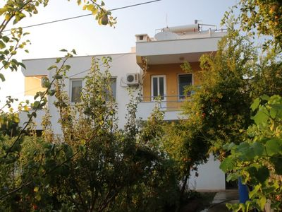 Photo for Marmaris Sogut 1 Bedroom Apartment. Daily rental apartments are 30 meters from the sea and sea port.