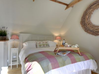 Photo for The Old Piggery - One Bedroom House, Sleeps 2