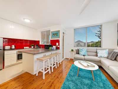 Photo for Spacious Studio – Tranquil yet only One Street from Bondi Beach