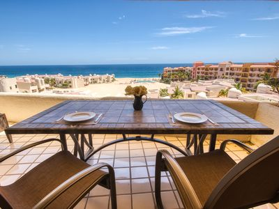 Photo for Terrasol 2 bedroom with amazing views (new listing)