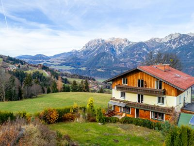 Photo for Apartment in country house at 1150 meters altitude with beautiful views.