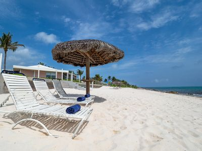 Photo for A Perfect Retreat-White Sand Beach, Sea Lodge By CaymanVacation