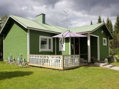 Photo for Vacation home Eteläaho in Mikkeli - 5 persons, 2 bedrooms