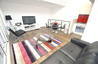 Photo for LCH9NOR-1BR Norton St parking PETS OK