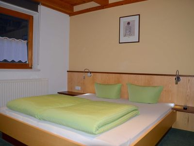 Photo for Holiday apartment 2-4 - Appart Kalsberger