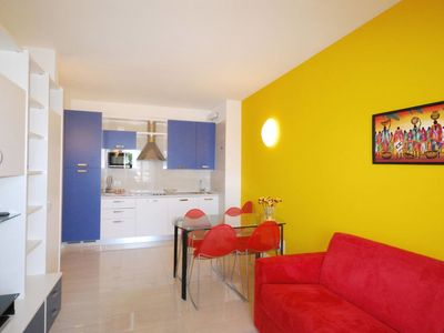 Photo for Apartment Residence Marco Polo (PGU111) in Portogruaro - 5 persons, 1 bedrooms