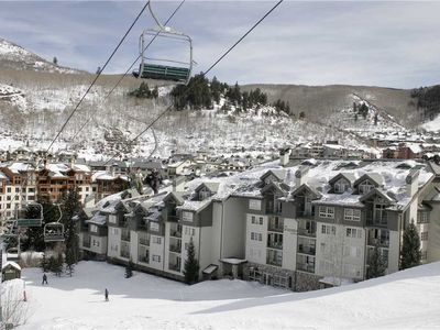Photo for Spring Break - Newly refurbished condo just a short walk to Beaver Creek Village