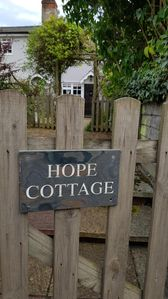 Photo for Suffolk Cottage, Garden, Pubs, Coastal Beaches, Walks, Spa and Golf