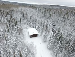 Photo for 1BR House Vacation Rental in Finland, Minnesota