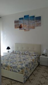 Photo for Apartment with air conditioning - 200m from the see ULTRA ALL INCLUSIV