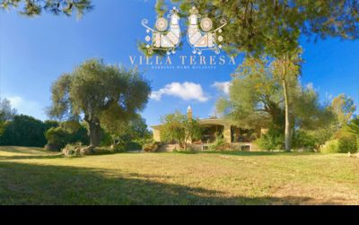 Photo for 3 Independent Apartments in Villa Teresa with Terraces, Garden & Wi-Fi; Parking Available