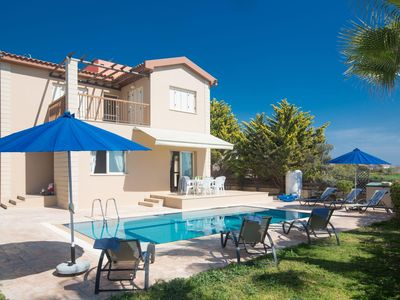 Photo for Cyprus Villa Sunny 5 Gold