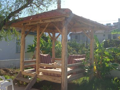 Photo for 2BR Apartment Vacation Rental in Ortaca, Muğla