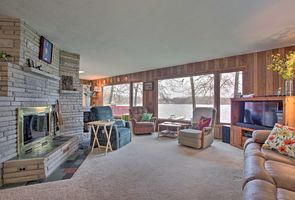 Photo for 4BR House Vacation Rental in Grand Junction, Michigan