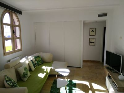 Photo for Cozy apartment SEVILLA ARRABAL MACARENA CENTRO