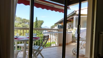 Photo for Beautiful apartment 80 m2, The Lion Park SAINT RAPHAEL - SANTA LUCIA
