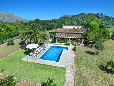 Photo for Charming Villa Cati with Fantastic New Pool in Beautiful Setting