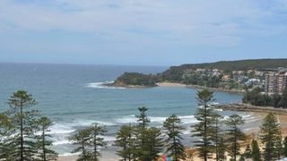 Manly Beach Breeze - Am Manly