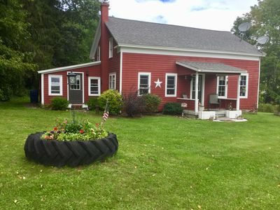 Photo for Near Cooperstown,Dream Park,Ommegang Brewery,3 Bdr,Historic Gurney Homestead