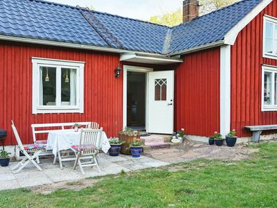 Photo for 6 person holiday home in TRANÅS