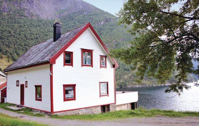 Photo for 5BR Farmhouse Vacation Rental in Bjordal