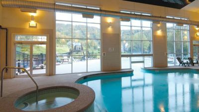 Photo for Family Fun @ Wyndham Bentley Brook - spacious 2 BR unit + great resort amenities