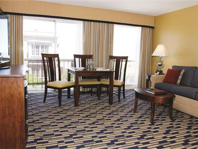 Photo for Fisherman's Bay: 1BR w/Free WiFi, Near Hyde Park Cable Car Service, Attractions!