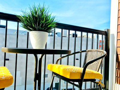 Photo for 1BR Condo Vacation Rental in Halifax, NS