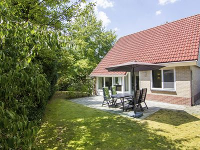 Photo for 4-person bungalow in the holiday park Landal De Vlegge - on the water/recreation lake