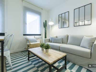 Photo for Friendly Rentals The Bravo VII apartment in Madrid