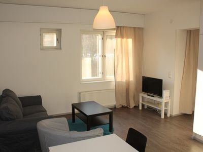 Photo for 2 bedroom accommodation in Lahti